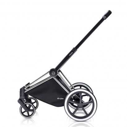 Рама для коляски Cybex Priam Chrome с колесами City Light