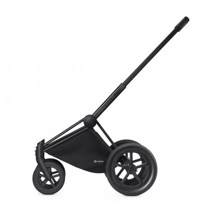 Рама All Terrain Matt Black для коляски Cybex PRIAM